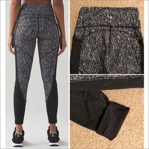 Lululemon Fit Physique Knit Tight (Leggings)